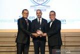 Bandara SAMS Sepinggan raih penghargaan Dewan Bandara Internasional