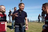 Klinsmann tolak tawaran jadi CEO Stuttgart
