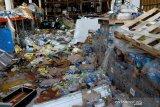 Topan landa Kepulauan Bahama, ribuan orang mengungsi