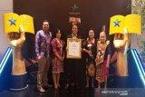Pemprov apresiasi capaian Antara Kalteng di tingkat nasional