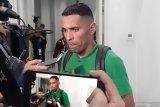 Beto Goncalves berharap pengurus baru PSSI mampu rapikan jadwal liga