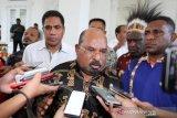 LMA Port Numbay prihatin atas kepulangan ratusan mahasiswa Papua dari Jawa