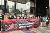Ketua KPK harap Presiden Jokowi tidak biarkan KPK lumpuh dan mati