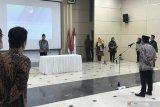 Widodo Muktiyo dilantik sebagai Dirjen IKP