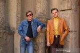 Siapa berakting lebih bagus Brad Pitt atau George Clooney
