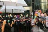 Legislator: Revisi Undang-undang KPK tidak muncul tiba-tiba