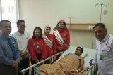 BPJS Ketenagakerjaan jamin biaya pengobatan anggota Manggala Agni
