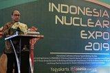 Batan kenalkan teknologi nuklir dalam pengobatan atau terapi kesehatan di Nexpo 2019