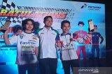 Pembalap Fastron Slalom Team Indonesia berjaya di AAGC