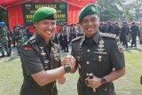 Ahmad Daud Harahap pimpin Kodim 0316 Batam