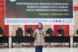 Ekspor tanaman hias Indonesia menjanjikan ke depan