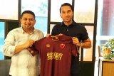 PSM Makassar rekrut Ezra Walian
