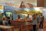 Wisatawan Malaysia dominasi kunjungan ke Indonesia