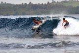 15 negara berkiprah di Nias Pro Internasional Surfing Sail Nias