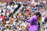 Ini enam petenis putri langganan juara Grand Slam