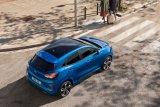 Fitur Titanium X pada Ford Puma terbaru