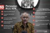 Koalisi Masyarakat Sipil desak Presiden Jokowi tolak upaya pelemahan KPK
