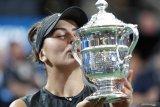 Cedera, Bianca Andreescu gagal tampil di Osaka