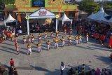 Festival Kampung Wisata Yogyakarta upaya memperkuat