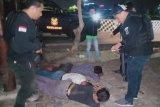 Polisi bekuk dua jambret ponsel milik seorang remaja