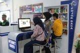 Polresta Bandarlampung hadirkan fasilitas pojok browsing untuk wujudkan pelayanan prima