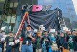 Jokowi diusulkan untuk tentukan langsung pimpinan KPK