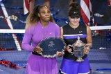 Tenis - US Open tetap digelar meski tanpa penonton