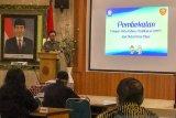 Kampung Panca Tertib diminta menetapkan target waktu realisasi program