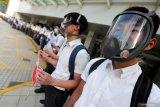 Mengajarkan kemerdekaan Hong Kong, guru SD dipecat