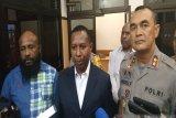 Polisi tetapkan mantan Ketua BEM Uncen sebagai tersangka