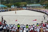 Ini yang dilakukan masyarakat Papua untuk menjaga keamanan