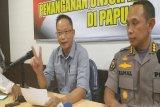 Polisi amankan 18 orang dari rusunawa Uncen