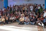 HPI Manggarai Barat melatih kompetensi 120 pemandu wisata