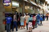 Harga roti di Zimbabwe naik  60 persen akibat biaya produksi melonjak