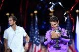 Rafael Nadal kalahkan Pablo Carreno Busta pada Australia Open