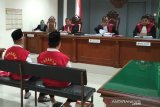 Penangguhan terdakwa penggelapan keuangan Universitas Muria Kudus belum dikabulkan