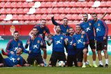 Ramos samai rekor penampilan untuk timnas Spanyol