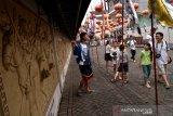 Kunjungan wisman di Sulawesi Utara didominasi warga China