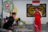 Tujuh lifter Indonesia siap berpartisipasi di Kejuaraan Dunia di Thailand