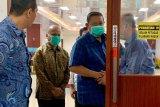 SBY menjenguk BJ Habibie