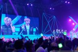 NCT Dream belum  sempat cicipi makanan khas Indonesia