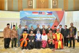 Politeknik MFH meningkatkan mutu pendidikan dengan perguruan tinggi Asia