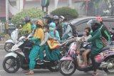 Warga Dumai minta proyek Jalan Dinas PU Riau dipercepat