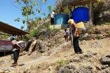BPBD Gunung Kidul mengalokasikan Rp900 juta untuk penanganan krisis air