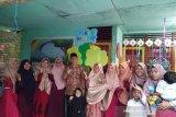 ABS Foundation Luwu Timur launching Sekolah Rumah Pelangi