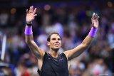 Nadal sebutkan ada tujuh petenis dapat gantikan