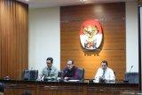 Saut Situmorang mundur dari KPK