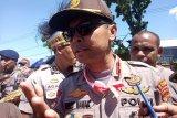 Polisi masih buru 12 DPO kerusuhan Papua Barat