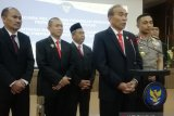 BSSN: RUU Keamanan dan Ketahanan Siber sudah diserahkan kepada DPR