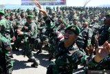 Pangdam puji Satgas Pamtas RI-Timor Leste